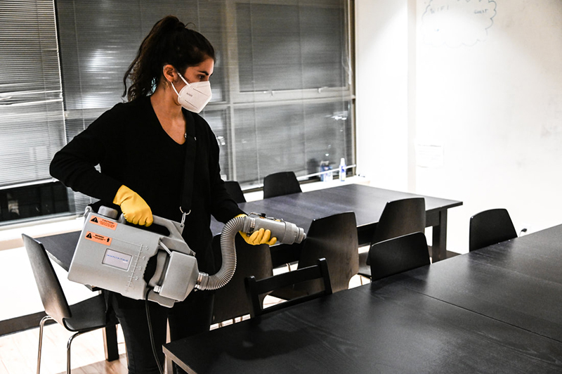 House Cleaners Vancouver