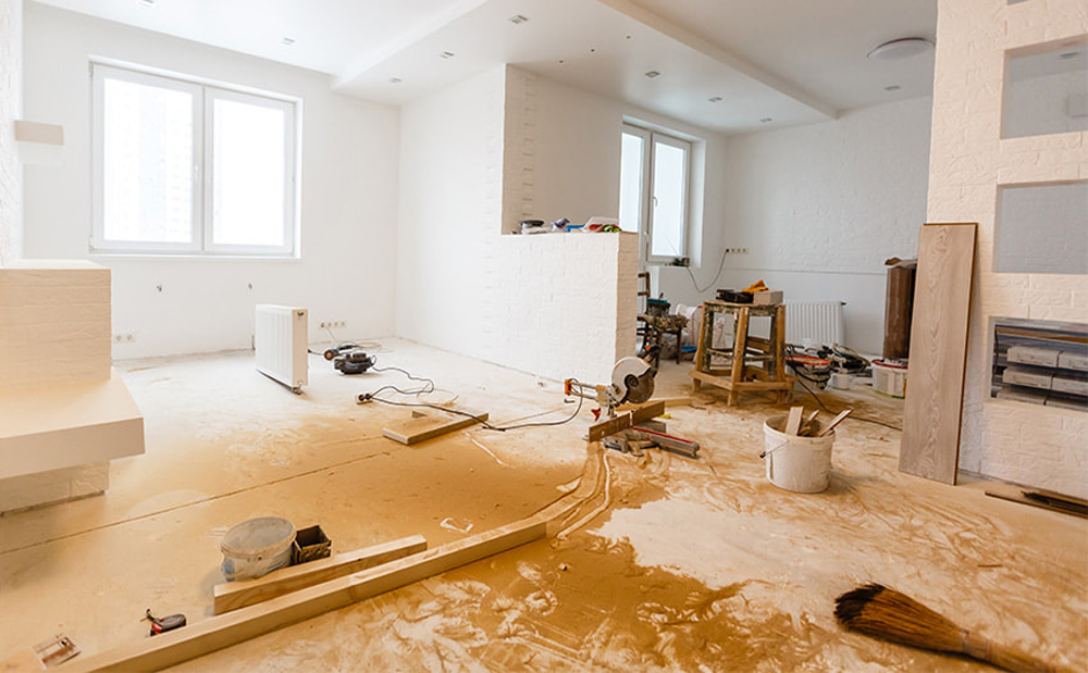 Post Construction Cleaning Vancouver